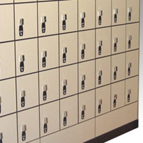 Miniature Lockers | Miniloc Range