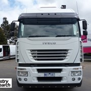 Used 2005 Iveco STRALIS Truck