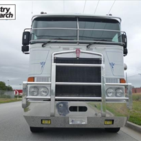 Used 2008 Kenworth K108 Truck