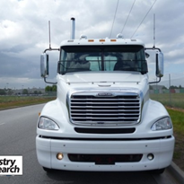 Used 2007 Freightliner COLUMBIA Truck