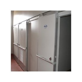 Horizontal Sliding Freezer Door | Austral Australia
