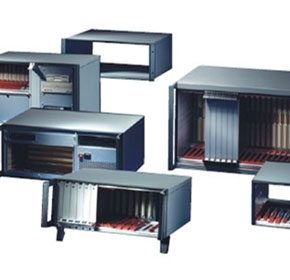 Enclosures, Cabinets, Cases & Accessories