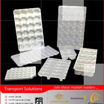 Transport trays | Transport Packaging