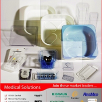 Medical Packaging | Medical Display Packaging