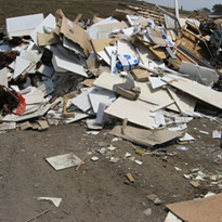 Jack's Rubbish Removals and the environment