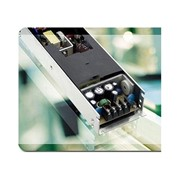 LED Power Supplies | Mean Well Low Profile U-Bracket Type