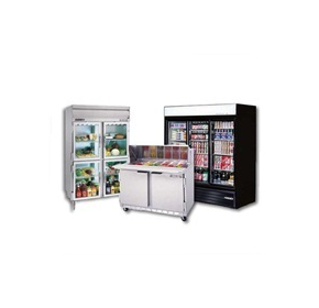 Refrigeration | Commercial Installation & Supply