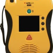 Automated External Defibrillator | Lifeline VIEW