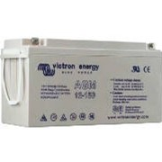 AGM & GEL Batteries | Deep Cycle | VIC Series