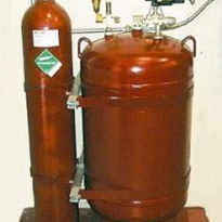 Fire Suppression | Water Mist Micromist System