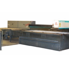 Used Laser Machines | Laserlab Profile Plus