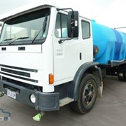 Water Truck | 2000 International 2350G 10000L