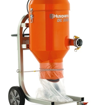 Dust Extraction Units | Husqvarna DC 3300