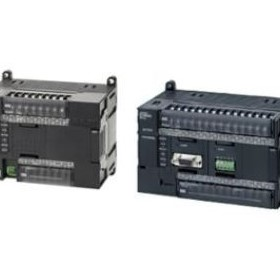 Programmable Controller | CP1L