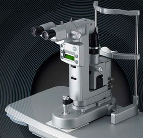 Ophthalmic Laser | Ellex Super Q®