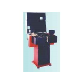 Infratest Aggregate Abrasion Test Machine