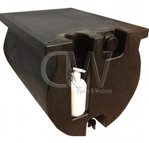 Vehicle Water Tank | 60L