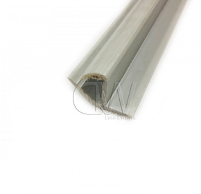 PVC Door Seals | Single Leg