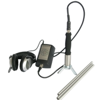 Aquascope Water Leak Detector 3 | Electronic Listening Stick