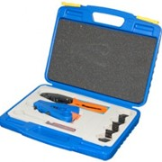 Coax Crimp Toolkit