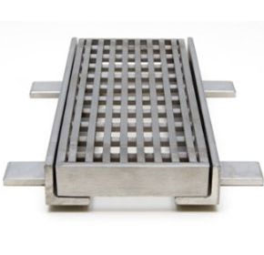 Stainless Steel Grates & Frames | Hydro
