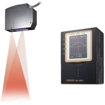 Laser Profile Measurement Sensor | ZG2 2D