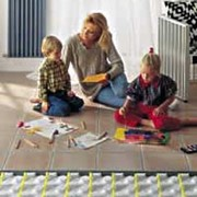 Hydronic Heating System | Underfloor Heating | Rotex Monopex