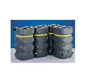 Rainwater Tanks | Indoor | Rotex