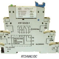 Relay Terminals | RT24VAC/DC