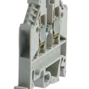 Rail Mount Terminals