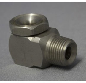 Tangential Type Nozzles | Hollow Cone Wide A3