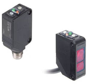 Photoelectric Sensor with Built-in Amplifier | E3Z-LT