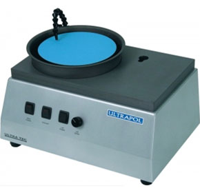 Manual Lapping and Polishing Machine | ULTRAPOL Basic