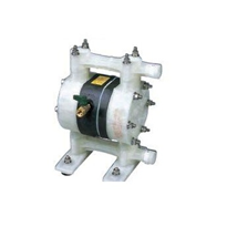 "1/2"" Air Operated Diaphragm Pump 