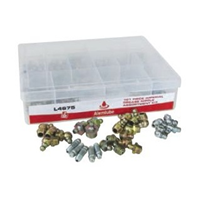 Imperial Grease Nipple Assortment Kit | L4675