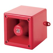 LED Beacon | Intrinsically Safe IS-A105N Sounder and IS-L101L