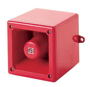 LED Beacon | e2s Intrinsically Safe IS-A105N Sounder and IS-L101L