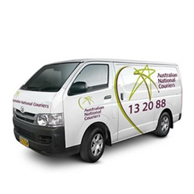 Delivery Services | Local