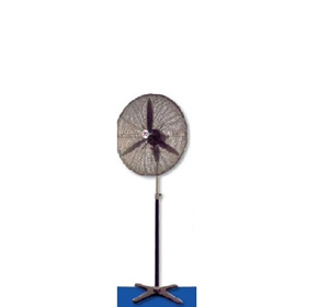 Industrial Grade Pedestal Fan | 1015