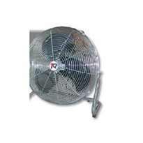 Superflow Floor Fan | 1045