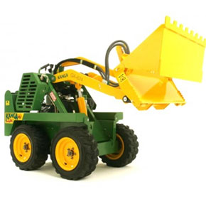Loader | 6 Series - Petrol