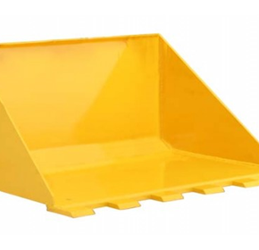 Loader Bucket | Standard - 2 Series