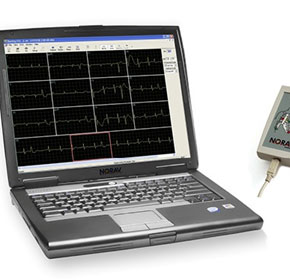 ECGs & ECG Management | Norav 1200M PC-ECG