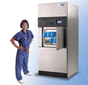 Low Temperature Sterilisation System | Amsco V-Pro™ 1