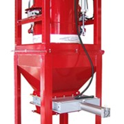 Batch Weighers | Process Weighers for Weighing Terminals