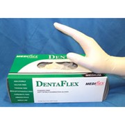 Personal Protection | Nitrile Gloves | DentaFlex