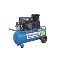 Electric Belt Drive Compressor | P17