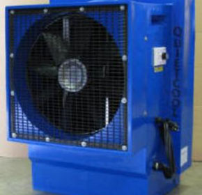 Portable Evaporative Coolers | 18VS - 18""