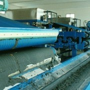 Sludge Dewatering | Belt Presses