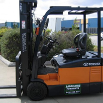 Toyota Forklift | 7FBE20 | 2 Tonne